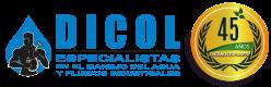 DICOL LTDA. Logo